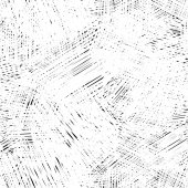 Seamless  scribble texture