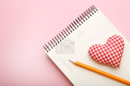 To do list in notepad