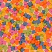 Abstract squares pattern Pink geometric background Exquisite random squares Geometric chaotic