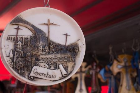 Queretaro Mexico souvenir