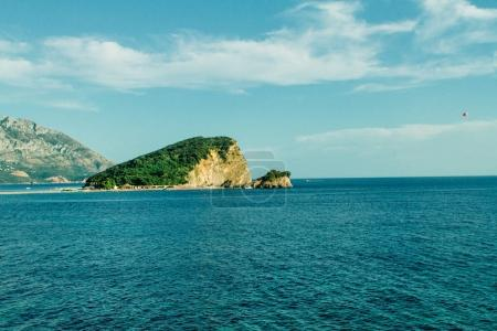 Island Hawaii in Montenegro