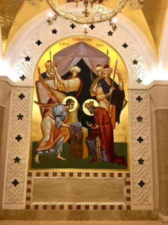 Church of Saint Sava in Belgrade