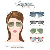 Womens glasses for ovals