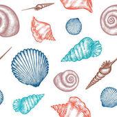 shells pattern 04