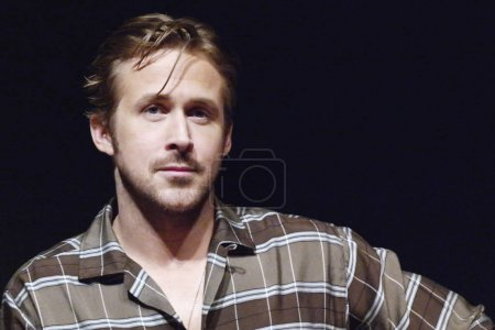 Ryan Thomas Gosling Canadian actor