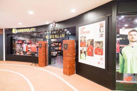 КуалаЛумпур Малайзия января