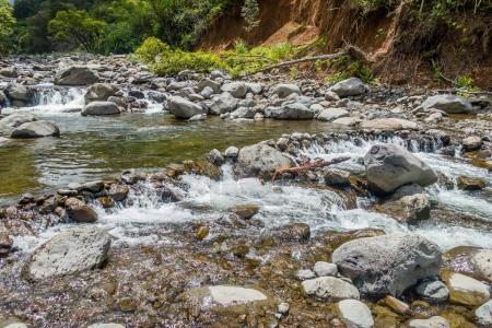 Iao River Pool 3