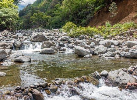 Iao River Pool