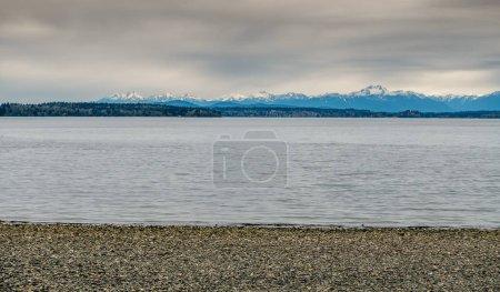 Northweest Mountain Landscape 5