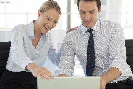 Business partnership or business flirt ?