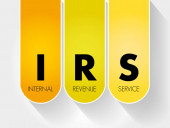 IRS - Internal Revenue Service acronym