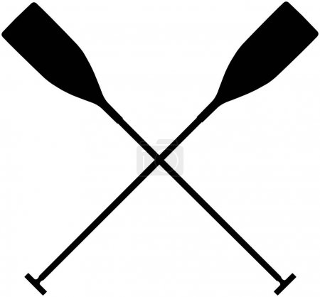 Eal sports paddles for canoeing