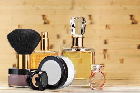 aromatic Perfume bottles