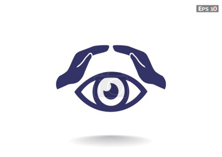 vision and insurance web icon