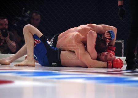 European Judo Championships Warsaw 2017