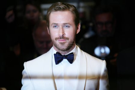 Ryan Gosling attends The Nice