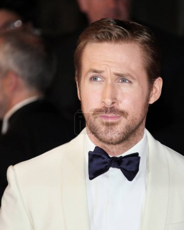 Ryan Gosling attends The Nice