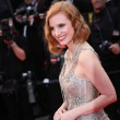 Jessica Chastain attends the 'Money Monster' Premi...