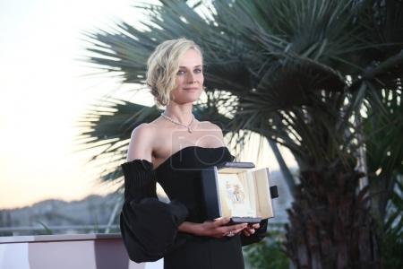 Diane Kruger, best actress