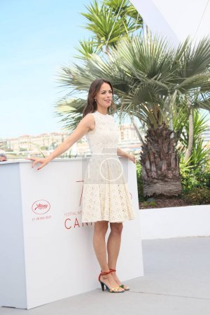 Berenice Bejo attends the 'Redoutable (Le Redoutable)'