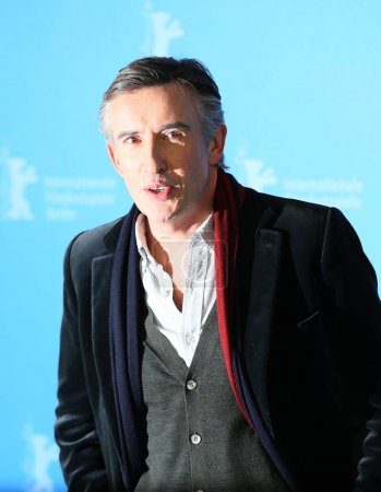 Steve Coogan attends the 'The Dinner'