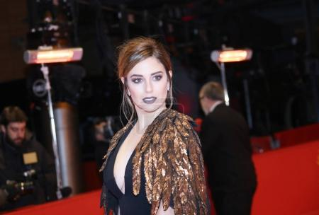 Blanca Suarez attends the 'The Bar'