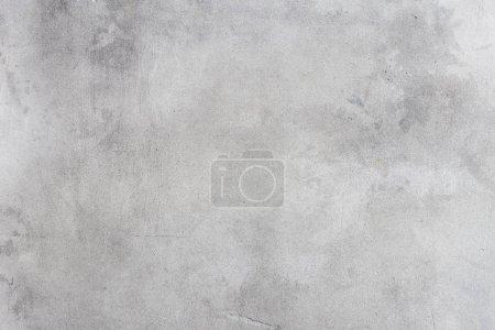 Foto de Muro de hormigón gris. Textura de muro de hormigón. - Imagen libre de derechos