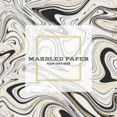 Marbled Paper Background 02