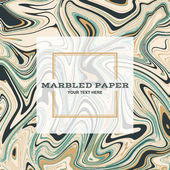 Marbled Paper Background 03