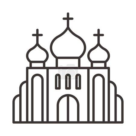 old church icon