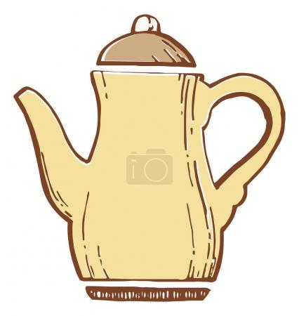 Kettle web icon