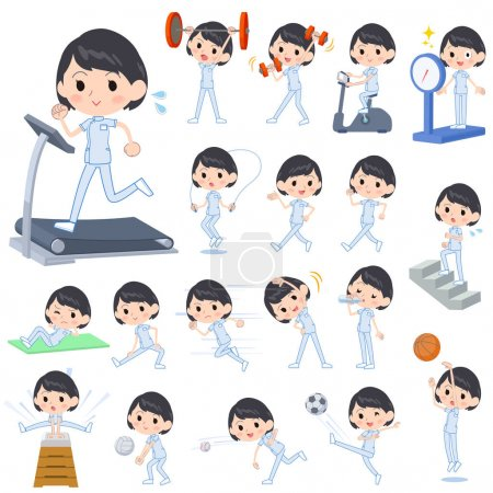 chiropractor woman Sports & exercise