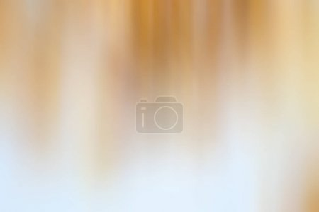 Photo for Orange and yellow abstract background blurred lines objects - Royalty Free Image
