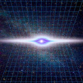 Singularity, gravitational waves and spacetime concept