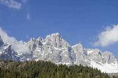A Sesto Dolomitok Rotwand