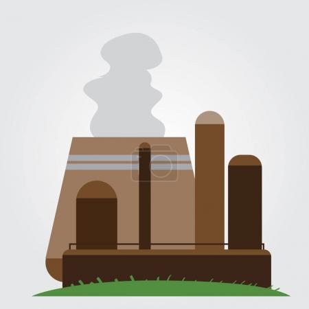 Nuclear Power Plant logo
