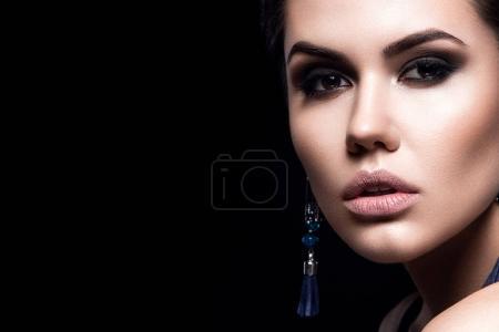 Beauty Fashion Model Girl