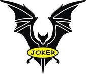 Joker's Bat