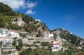 Furore on Amalfi coast