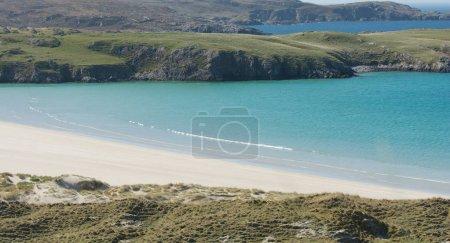 Ardroil Beach Isle of Lewis