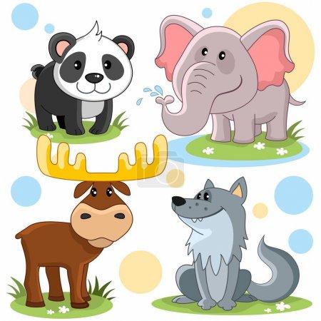 Tiere Teil 3