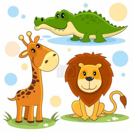 Tiere Teil 4