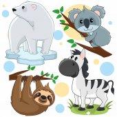 Animals part 18