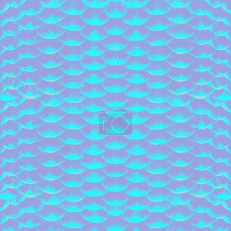 abstrakte Skalen formen Hintergrund