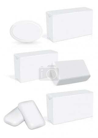 box soap for your design