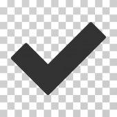 Ok ketyeg Vector Icon