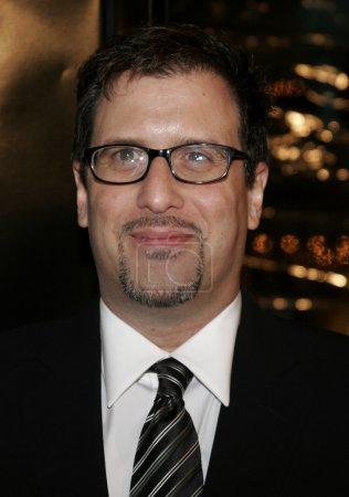director Richard Lagravenese