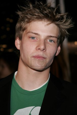 actor Hunter Parrish