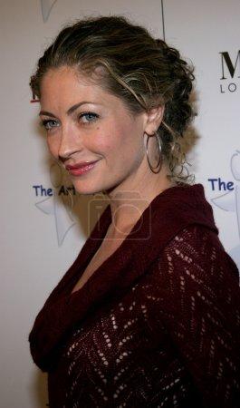 Actress Rebecca Gayheart