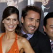 Постер, плакат: Perrey Reeves Rex Lee Jeremy Piven